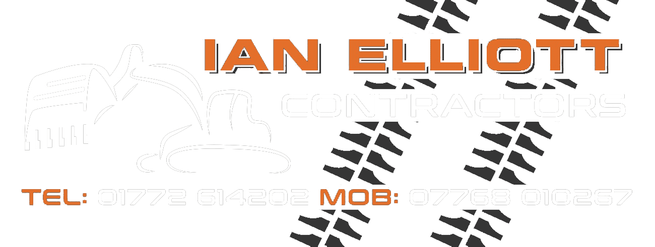 Ian Elliott Contractors Full Logo tl bg